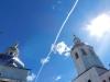 05.08.2012 года в Тюменской области над Абалаком