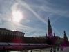 химтрейлов над Красной площадью, 27 апреля 2012_3