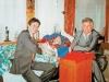 Ванга попросила разыскать президента Калмыкии Кирсана Илюмжинова