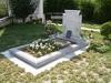 могила ванги