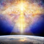 Каменная Могила — место силы, портал в другой мир