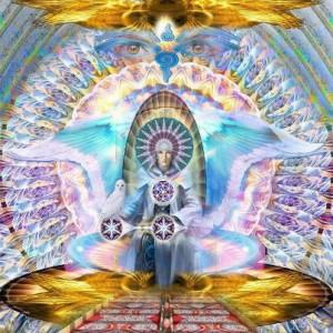 Сеансы спиритизма