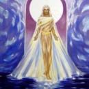 Сообщение от Высшей Иерархии Света об изменении формы Земли