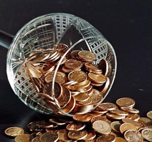 Расширение денежного канала. Практика для усиления денежного канала