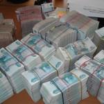 о магии денег