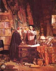 Алхимия изобилия - секреты учителей