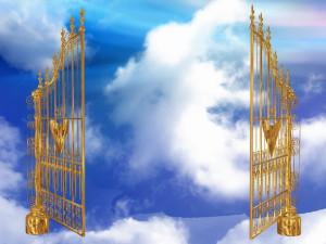 Золотые врата освобождения