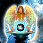Медитация Крайона «Любим Землю»