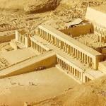 О Древнем Египте и духовном единстве планет галактики