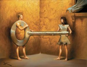 Ключи для анализа ситуаций, происходящих в вашей жизни