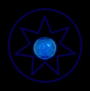 Голубое Солнце Сириуса