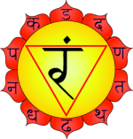 Манипура (manipura) чакра