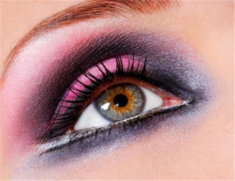 цвета глаз по гороскопу
