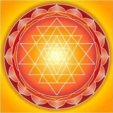 Ведущая чакра - Манипура