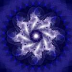 Ведущая чакра - Аджна