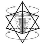 Мер-Ка-Ба — как  средство передвижения в другие измерения