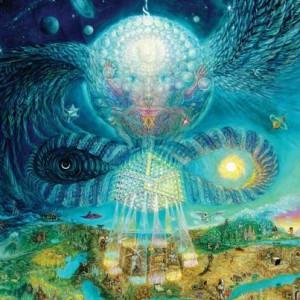 Сущности: вселение в человека