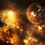 Как происходит рождение или материализация всего многообразия существующих планет?