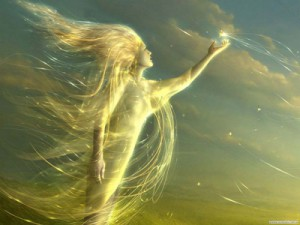 Ветер – это Воздух, которым вы дышит