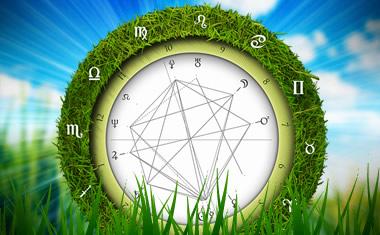 Астрологический гороскоп на 2014 год