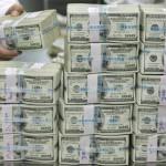 Древне-монгольский ритуал на деньги