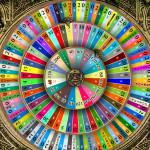 колесо фортуны в 1 доме