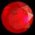 Камни счастья числа 1: Камень РУБИН