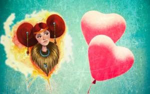 Как влюбить в себя Овна?