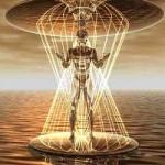 Блок Энергетических настроек - Сети Исцеления