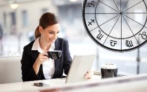 Работа и гороскоп: как правильно выбрать работу?