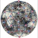 Тренировка. Возвращение растраченных энергий с помощью магнитной решетки Земли