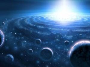 Почему расширяется Вселенная?