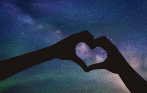 О сакральном смысле энергии любви