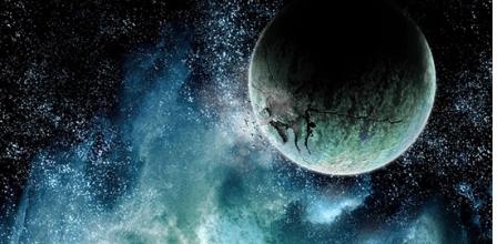 В этот мир и в эту вселенную проникли существа, не принадлежащие этому миру!