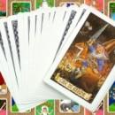 Собирание изначальной карты пути и возможности выйти в понимание правил игры
