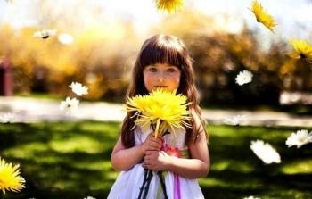 Самое правильное воспитание: взгляд ребенка