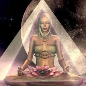 Шишковидная железа является порталом между индивидуальной личностью и высшими измерениями творения