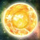 Строение планетарной системы Солнца, ее образование, ее цивилизации II часть
