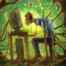 Современная электроника пожирает биополя людей