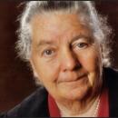 Доктор Джоанна Будвиг открыла лекарство от рака более 60 лет назад (они скрывали его от нас все это время!)