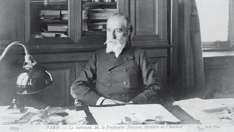 Henri Moissan - первооткрыватель фтора