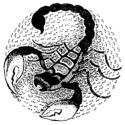 скорпион гороскоп на 2017 год