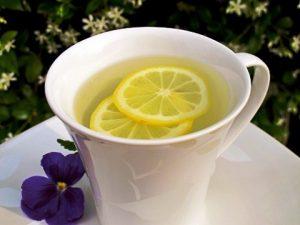 Японский метод лечения водой с лимоном