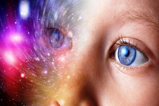 Новые люди - Радужные дети, Хрустальные дети или дети Индиго