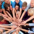 Новые Люди построят Новый Мир - новое поколение планеты
