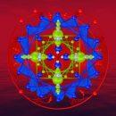 Сакральная геометрия, код - Реорганизация