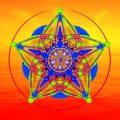 Сакральная геометрия, код - Расширение