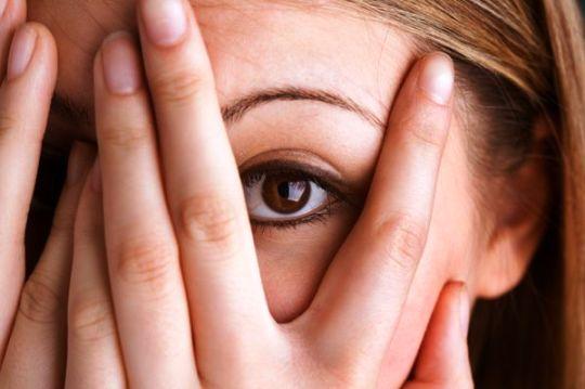 Как страх подчиняет тебя матрицетвоей реальности