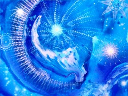 Вселенной нужны Живые Души