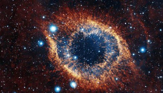Мир Космоса - это мир живого образа существования